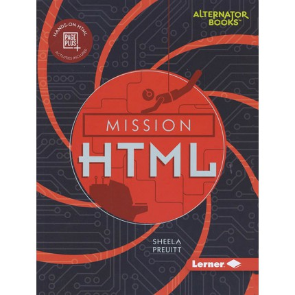 Mission Code - HTML