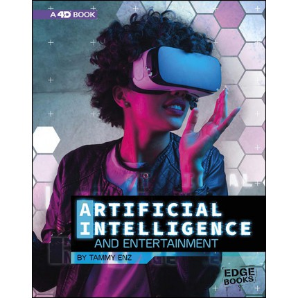 Artificial Intelligence and Entertainment