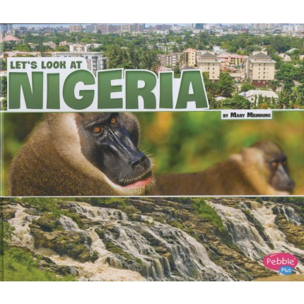 Let's Look at Countries - Nigeria