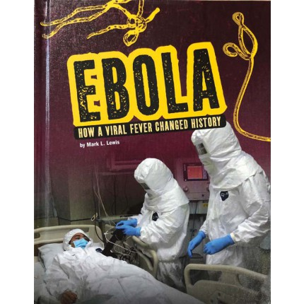 Infected - Ebola