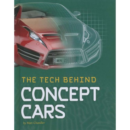 Tech On Wheels The Tech Behind... Concept Cars