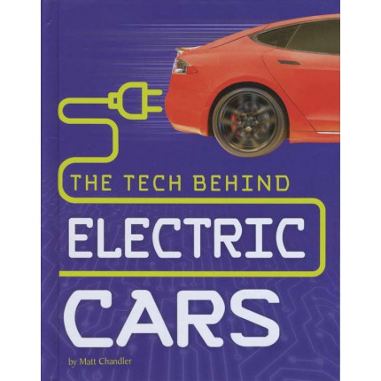 Tech On Wheels The Tech Behind... Electric Cars