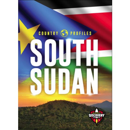 Country Profiles - South Sudan