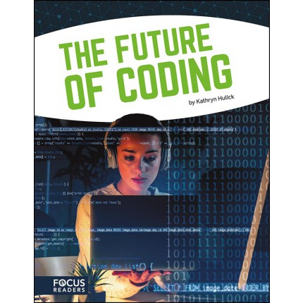 Coding - The Future of Coding