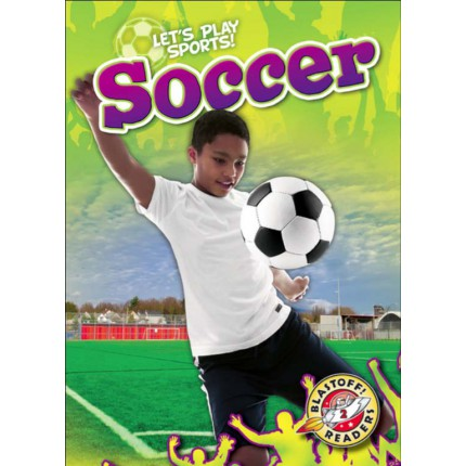Let's Play Sports - Soccer