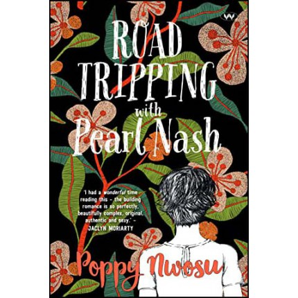 Road Tripping with Pearl Nash