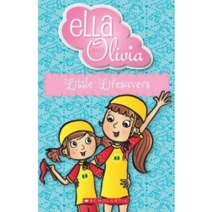 Ella and Olivia - Little Lifesavers