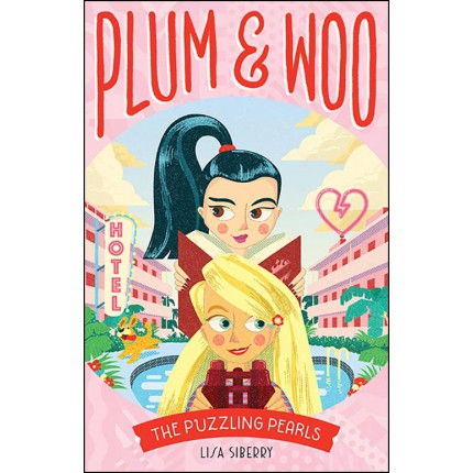 Plum and Woo - The Puzzling Pearls