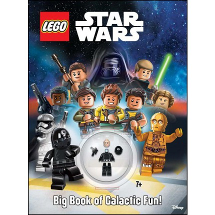 LEGO Star Wars - Big Book of Galactic Fun!