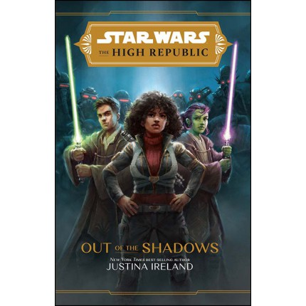The High Republic - Out of the Shadows