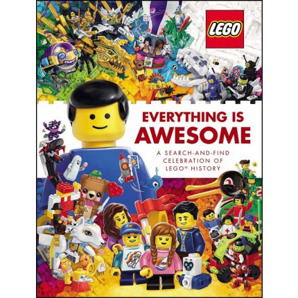 LEGO Everything is Awesome