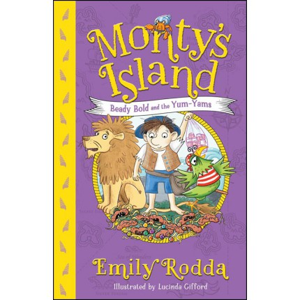 Monty's Island - Beady Bold and the Yum-Yams