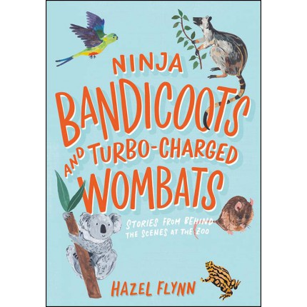 Ninja Bandicoots and Turbo-Charged Wombats