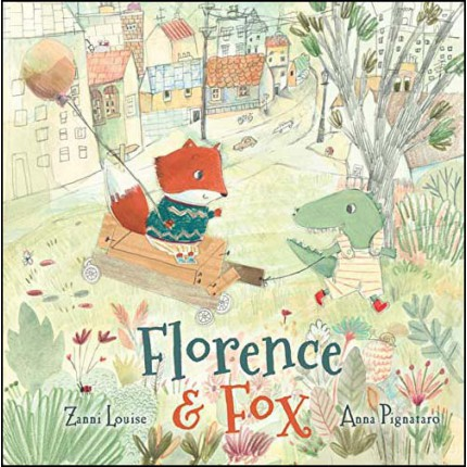Florence and Fox