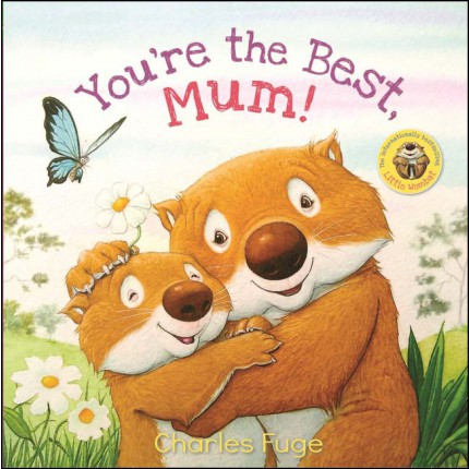 You're The Best, Mum!