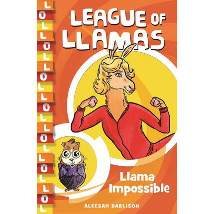 League of Llamas - Llama Impossible