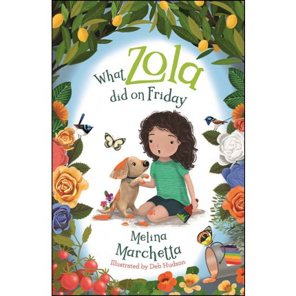 What Zola Did on Friday