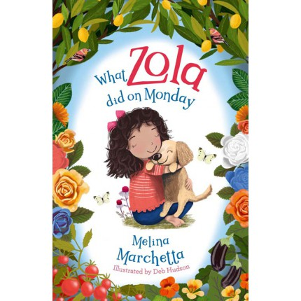 What Zola Did on Monday