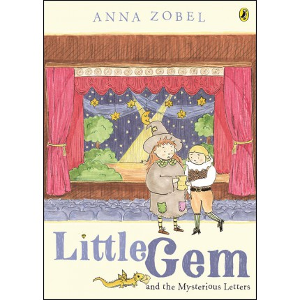 Little Gem and the Mysterious Letters
