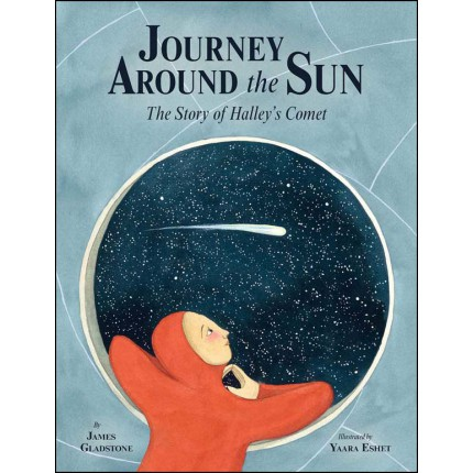 Journey Around the Sun - The Story of Halley's Comet