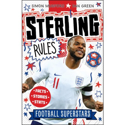 Sterling Rules - Football Superstars