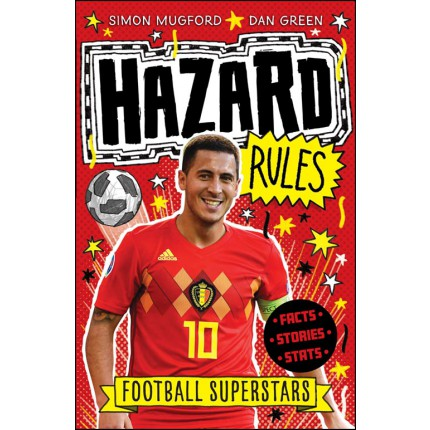 Hazard Rules - Football Superstars