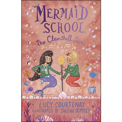 Mermaid School - The Clamshell Show