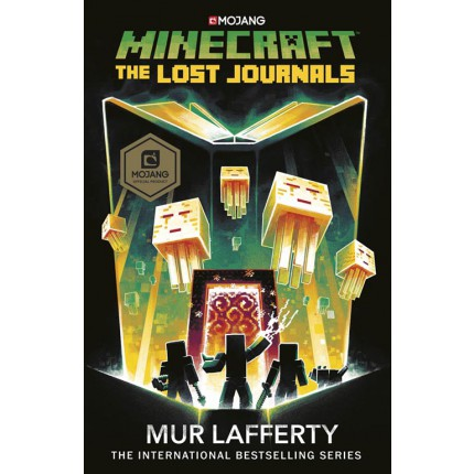 Minecraft - The Lost Journals