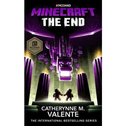 Minecraft - The End
