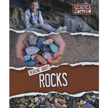 Science Action - Reading About Rocks