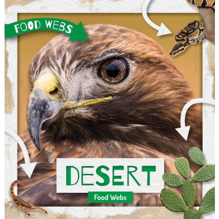 Food Webs - Desert Food Webs