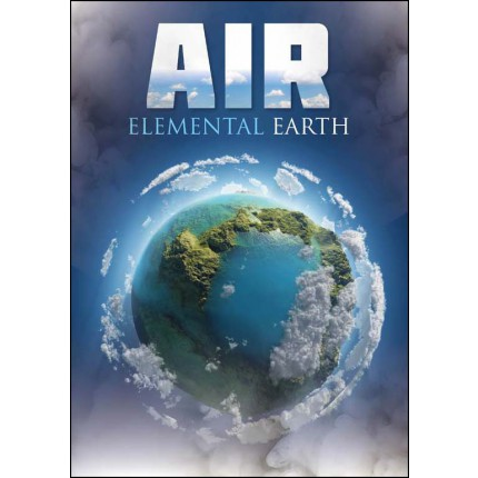 Elemental Earth - Air