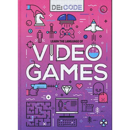 De Code - Learn the Language of Video Games