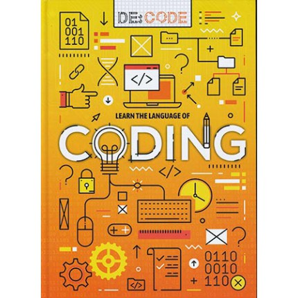 De Code - Learn the Language of Coding
