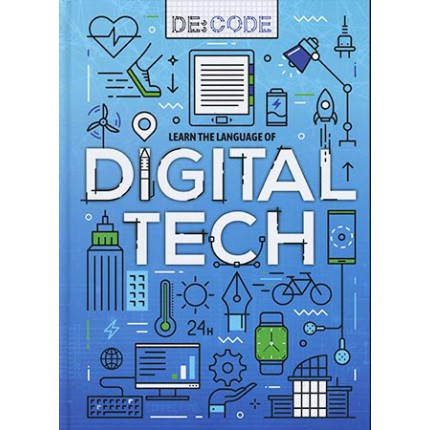 De Code - Learn the Language of Digital Technology