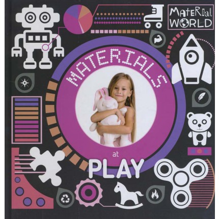 Material World - Materials at Play