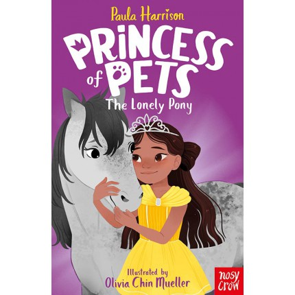 Princess of Pets - The Lonely Pony