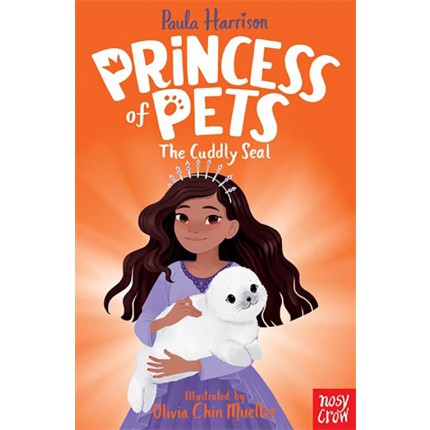 Princess of Pets - The Cuddly Seal