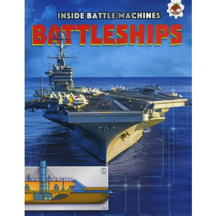 Inside Battle Machines - Battleships