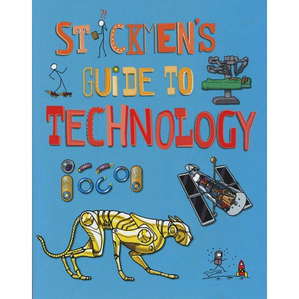 Stickmen's Guide To - Technology