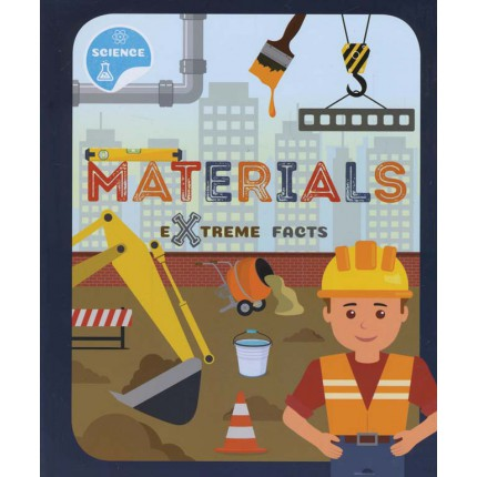 Extreme Facts - Materials