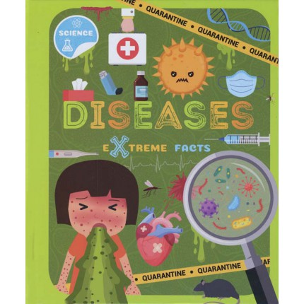Extreme Facts - Diseases