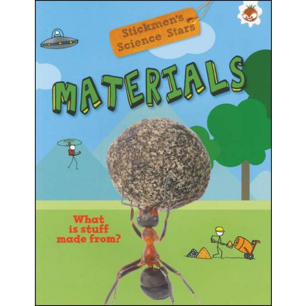 Stickmen's Science Stars - Materials