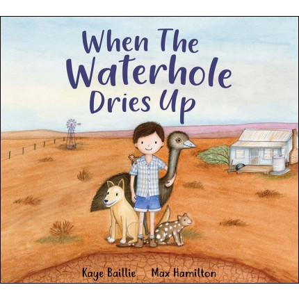 When the Waterhole Dries Up