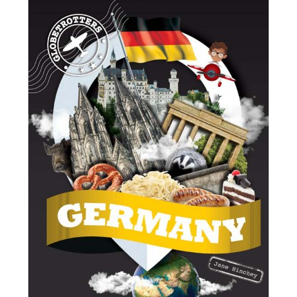 Globetrotters - Germany
