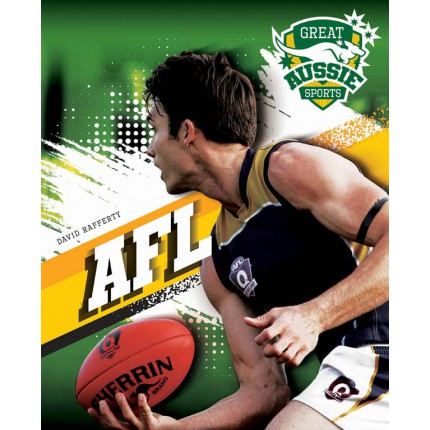 Great Aussie Sports - AFL