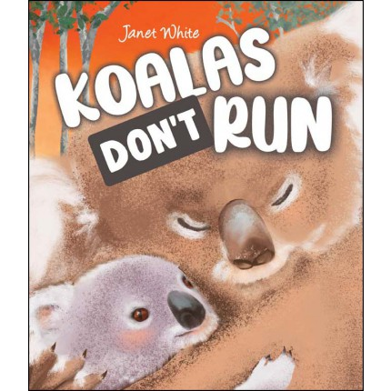 Koalas Don't Run