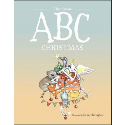 Aussie ABC Christmas