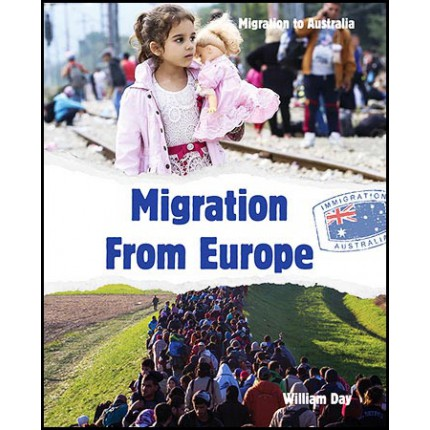 Migration to Australia - Migration From Europe