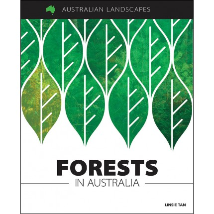 Australian Landscapes - Forests